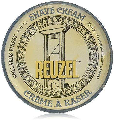 Reuzel Shave Cream, 96 g -