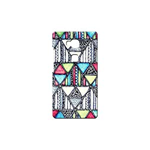 BLUEDIO Designer Printed Back case cover for Huawei Honor 5X - G5330