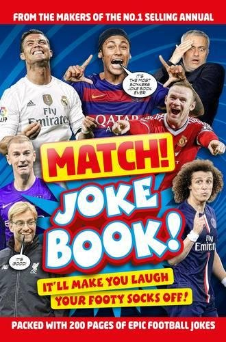 match-joke-book