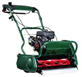 Allett Kensington 20K Petrol Cylinder Lawnmower (formerly Atco Balmoral 20SK)