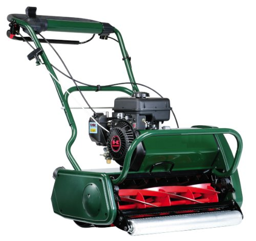 Allett Kensington 17K Petrol Cylinder Lawnmower (formerly known as the Atco Balmoral 17SK)