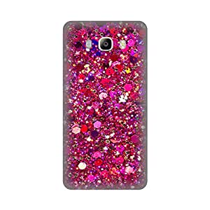 Digi Fashion Premium Back Cover with direct sublimation printing for Samsung Galaxy On8