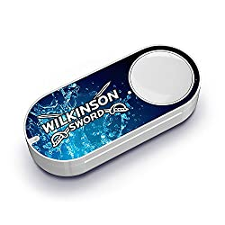 Wilkinson Sword Dash Button