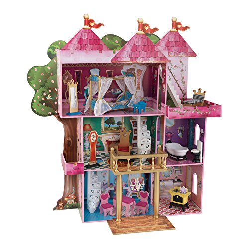 KidKraft Storybook Mansion Puppenhaus