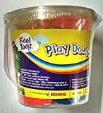 #8: Kores - Kool Toolz Play Dough Bucket