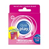 Durex Play Vibration