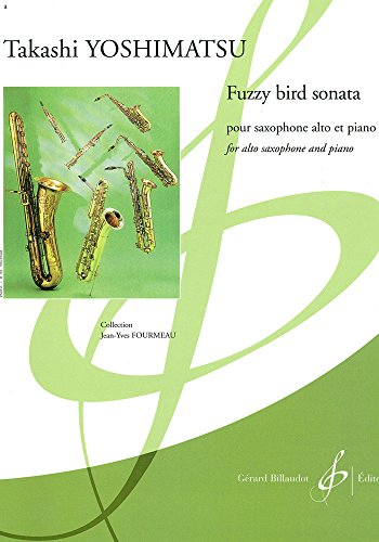 Fuzzy Bird Sonata