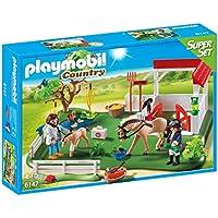 Douche cheval playmobil jeux et jouets - Douche pour chevaux playmobil ...