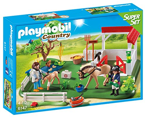 playmobil-country-horse-paddock-super-set