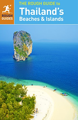 The Rough Guide to Thailand's Beaches and Islands (Rough Guides)