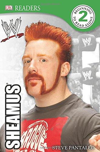 Sheamus.