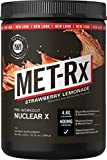 Met-Rx Nuclear X, Strawberry Lemonade 1.05 lbs