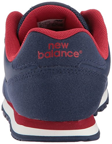 New Balance 373v1, Baskets Mixte Enfant Vert
