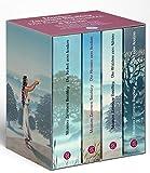 Avalon-Kassette: Die Avalon-Tetralogie (Fischer Taschenbücher)
