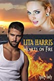 Hearts on Fire von Lita Harris