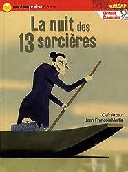 Germaine Chaudeveine, Tome 5 : La nuit des 13 sorcières