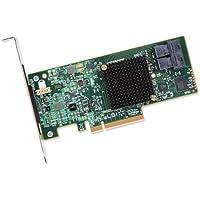 LSI LSI00344 I/O controller Kit (12Gbit, 4-Port, 8x PCI-e 3.0)