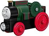 Fisher-Price Mattel DVL64 - Medium Holz-Lokomotive Trevor, Vorschul- Spielwelten
