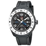Luminox Space SXC Carbon GMT White horloge A.5027