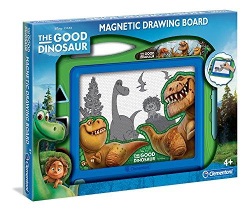 clementoni-15114-lavagna-magnetica-the-good-dinosaur-4-anni