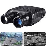 L.tsn Vision Nocturna Binocular Digital Infrarrojo Alcance - 1280x720p Cámara...