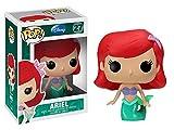 Funko - POP Disney  Series 3 - Ariel Little Mermaid