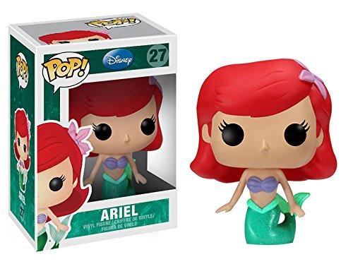 Funko Pop Ariel – La Sirenita (Disney 27) Funko Pop Disney