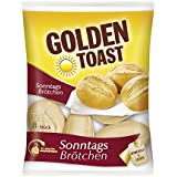 Golden Toast Sonntagsbrötchen 8 Stück, 400 g