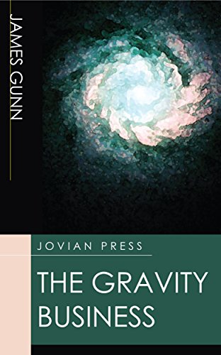 the-gravity-business-english-edition