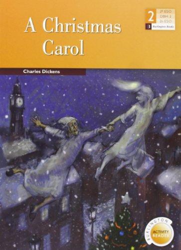 A Christmas Carol. 2º Eso