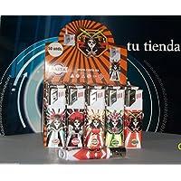 50 encendedores Mecheros Turbo Rasta. Mod. katrinas . Nuevos y precintados.