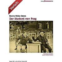 Der Student von Prag - Doppel DVD