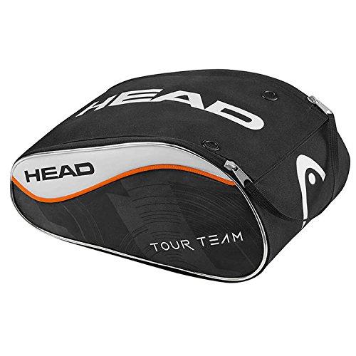 HEAD  Tasche Tour Team Shoebag schwarz