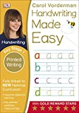 Handwriting Made Easy Printed Writing KS1 (Handwriting Made Easy Ks1)