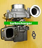 Gowe Turbolader für K2453249707114532498871149240961799Turbo Turbolader für Mercedes Truck 20074.8L om924la