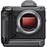 FUJIFILM GFX 100 Medium Format Mirrorless Camera (Body Only)