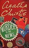 Murder in the Mews (Poirot)