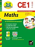 Collection Chouette: Maths Ce1 (7-8 Ans) (French Edition) by Lucie Domergue (2014-01-08)