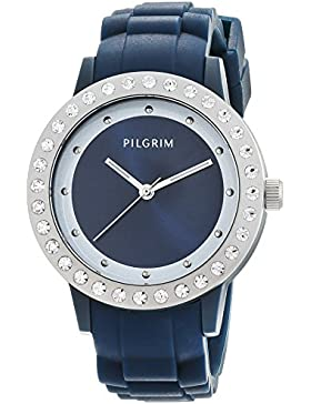 Pilgrim Damen-Armbanduhr 701636210