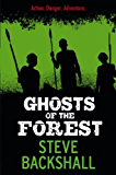 02 Ghosts of the Forest (The Falcon Chronicles)