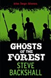 Ghosts of the Forest: Book 2 (The Falcon Chronicles)