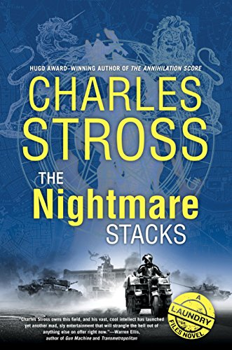 The Nightmare Stacks (Laundry Files)