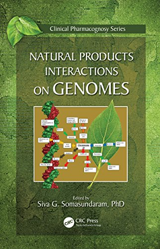 Natural Products Interactions On Genomes (clinical Pharmacognosy Series Book 2) por Siva G. Somasundaram epub