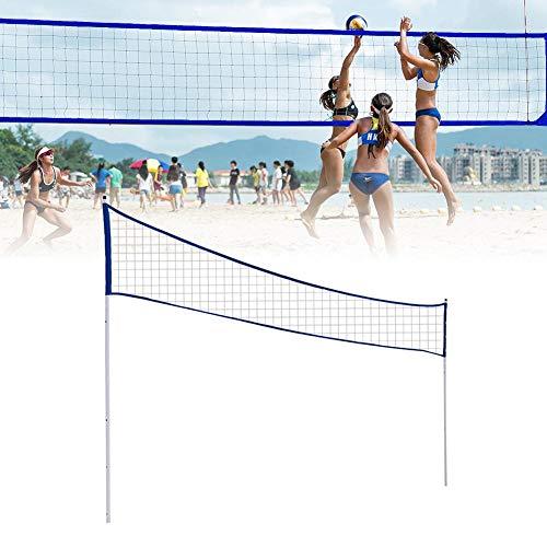Zoom IMG-2 true ying rete da pallavolo