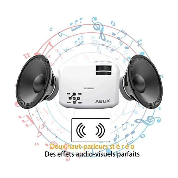 GooBang-Doo-ABOX-T22-2000-Lumens-Vidoprojecteur-LED-Portable-Projecteur-LCD-Thtre-Domestique-Multimdia-avec-Entre-HDMI-USB-SD-VGA-AV-pour-TV-Xbox-Ordinateur-Portable-Jeux-iPhone-iPad-et-Smartphone-Cor
