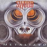 Sword: Metalized (Audio CD)