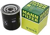 Mann+Hummel W13746 Schmierölfilter