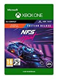 Need for Speed: Heat Deluxe Edition (Pre-Purchase) Deluxe   Xbox One - Code jeu à télécharger