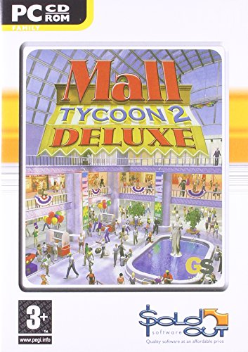 Mall Tycoon 2 [Deluxe]