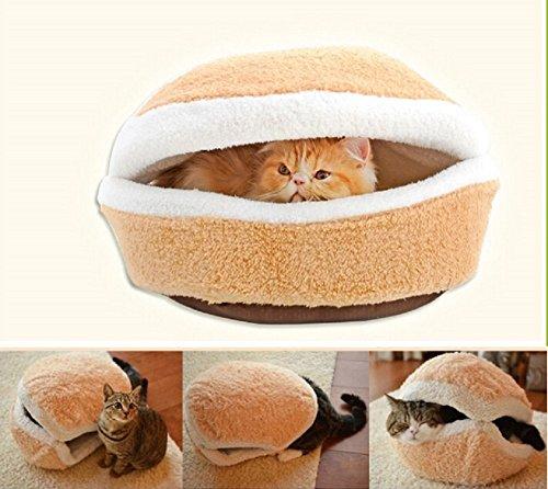 *Katzenkorb Kissen*